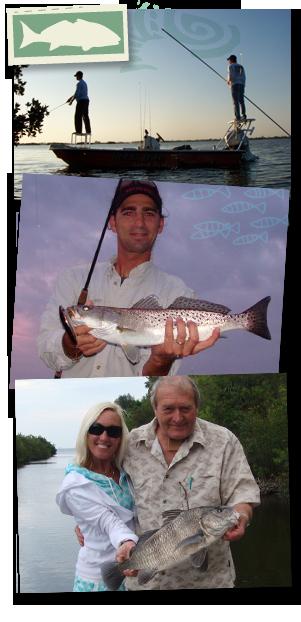 inshore fishing awa